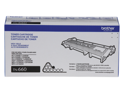 Brother Toner TN-660