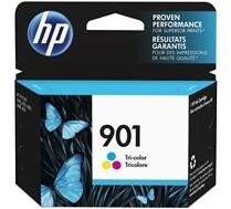 HP 901 Tri Colour