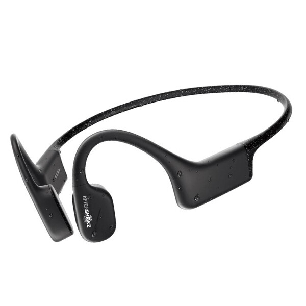 Aftershokz Xtrainerz waterproof MP3 Headphones Black Diamond
