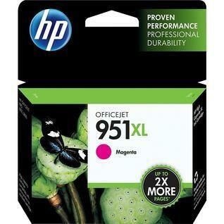 HP 951 XL Magenta