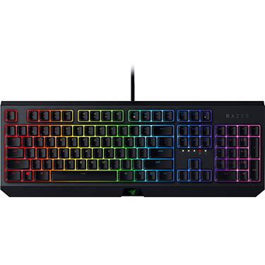 Razer Blackwidow RGB Mechanical Gaming Keyboard