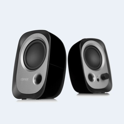Edifier R12U Compact USB Speakers