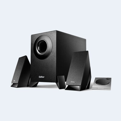 Edifier M1360 2.1 Speakers