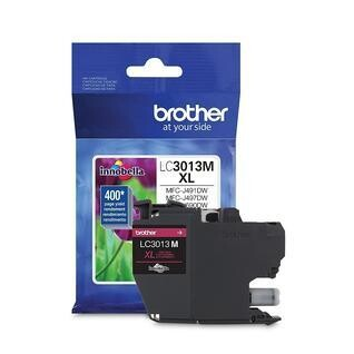 Brother LC 3013 Magenta High Yield