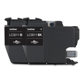 Brother LC 3011 Dual Black