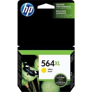 HP 564 XL Yellow