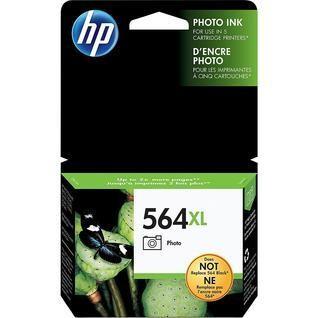 HP 564 XL Photo Ink