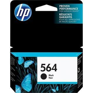 HP 564 Black