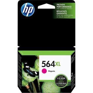 HP 564 XL Magenta