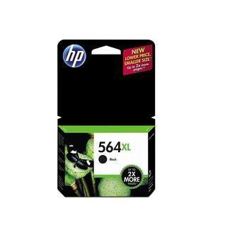 HP 564 XL Black