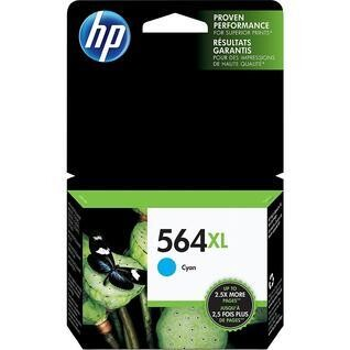 HP 564 XL Cyan