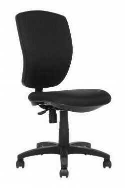 Mirage sin Brazos Sistema Semireclinable