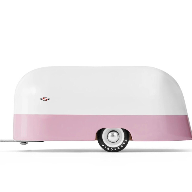 Candy Lab Camper Pink