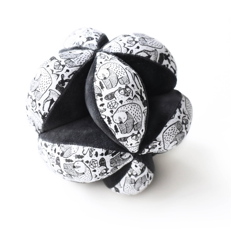Clutch Ball - Nordic