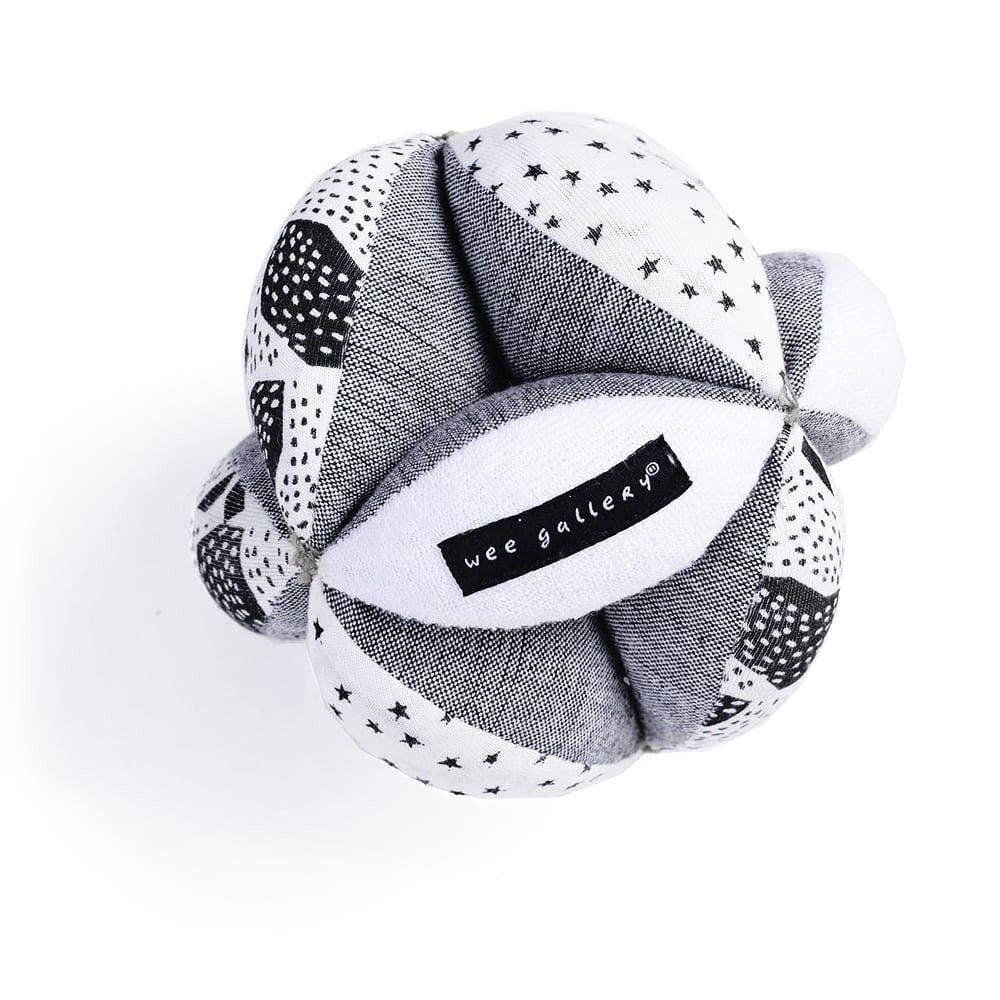 Stars Clutch Ball