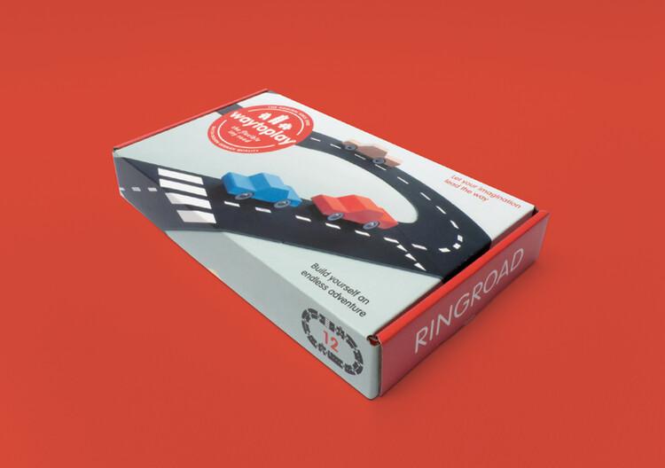 waytoplay Ringroad Playset