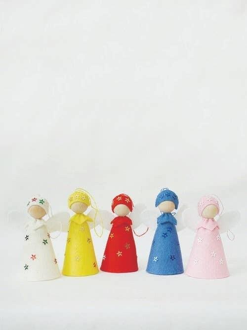 Bell Fairies Kit