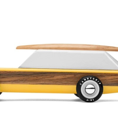 Candy Lab Woodie Large