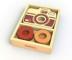 Begin Again Toys Shutterbug Camera