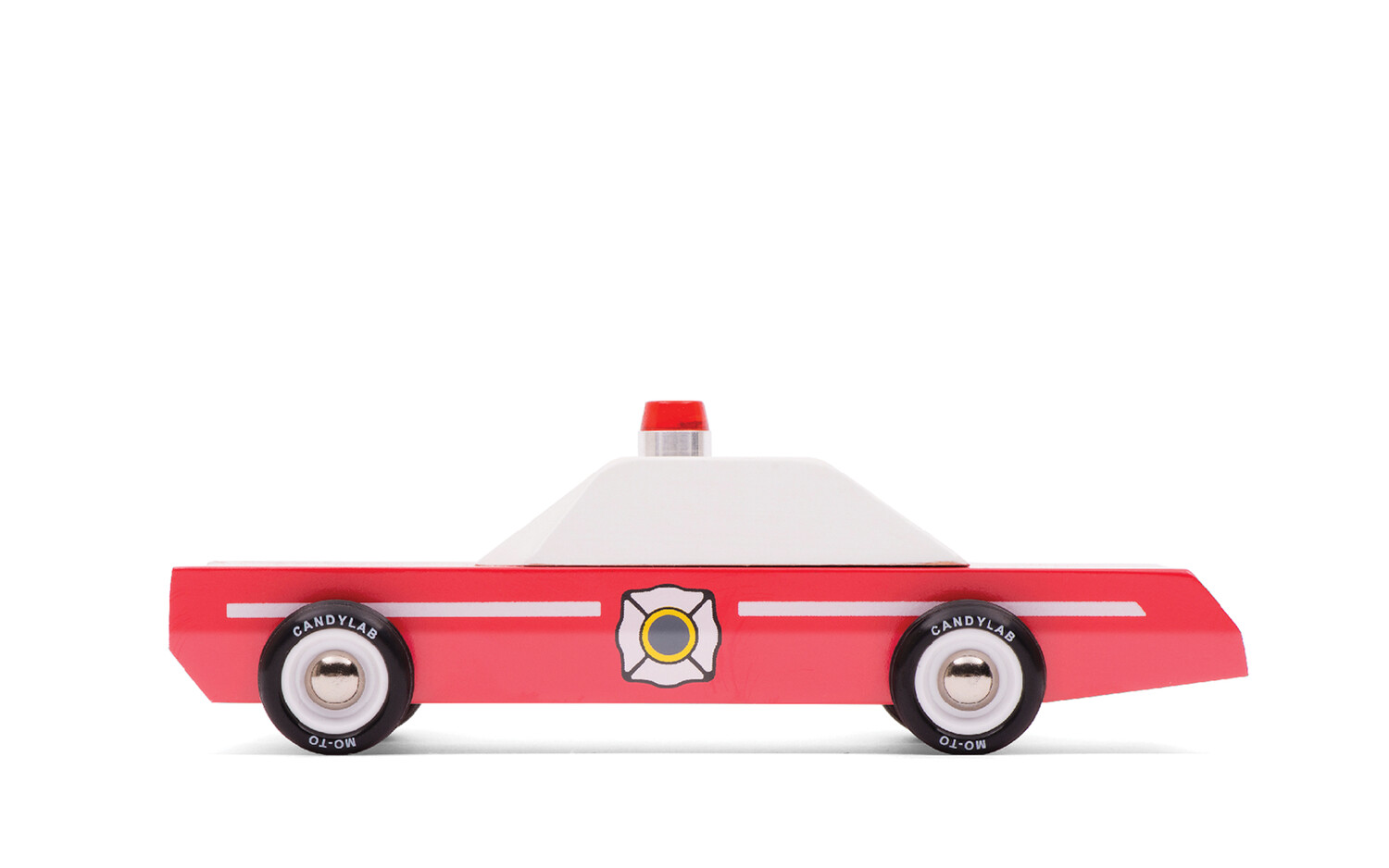 Candy Lab Toys Firechief