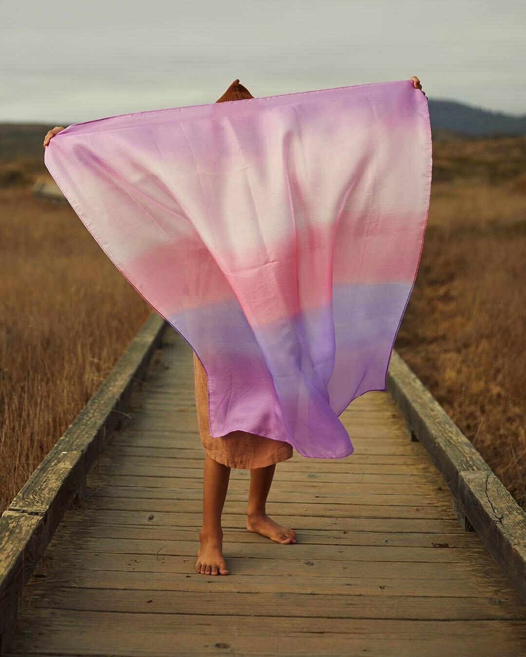 Sarah's Silks Enchanted - Blossom