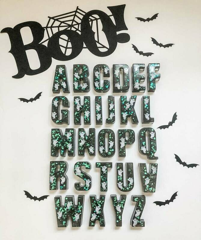 Spooktacular Resin Set Starting at $25