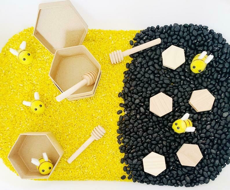 Bees Knees Sensory Kit