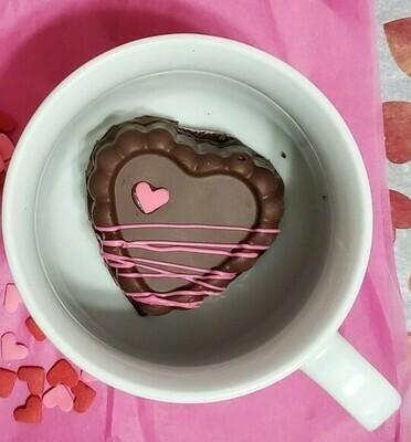 Love Cocoa Bomb Mug Gift Set (pre-order)