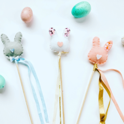 Bunny Wonder Wand