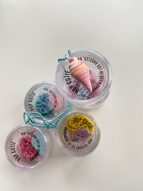 Pop Cuties Gacha Necklace