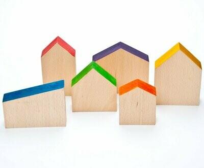 Grapat Houses