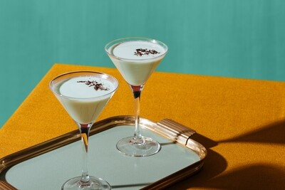 Coffee Cocktail Masterclass - (Includes 1L Coffee Concentrate for cocktails)
