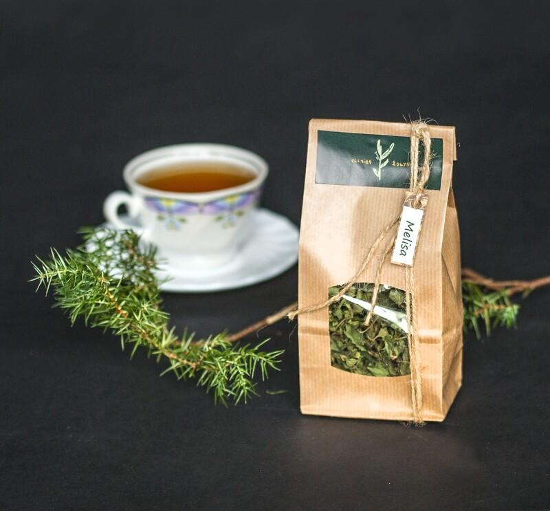 Melisa (arbata)