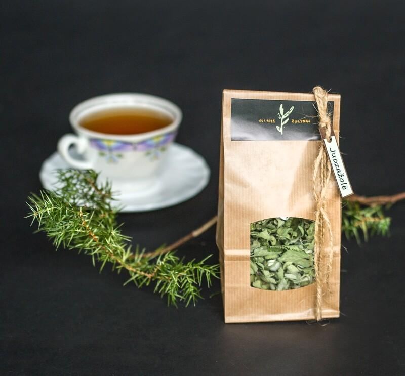 Juozažolė (arbata)