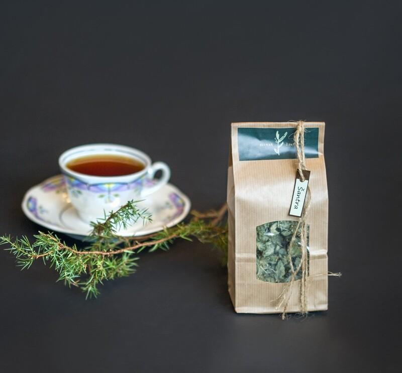 Šantros arbata (arbata)