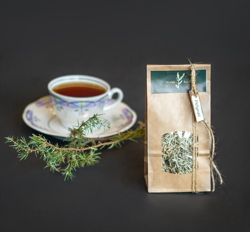 Pelynas (arbata)