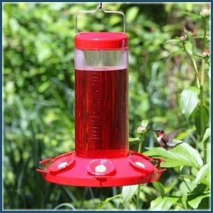 Hummingbird Feeder Grandmaster 220