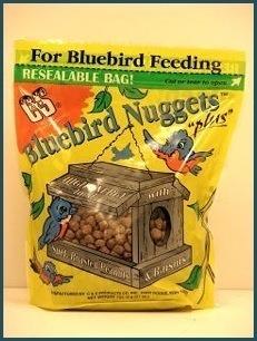 Bluebird nuggets plus