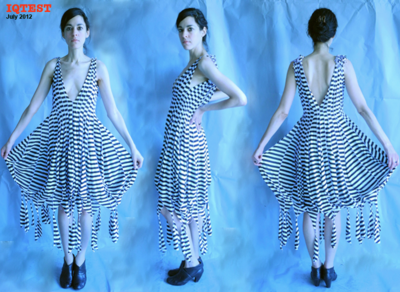 Bulb Dress
