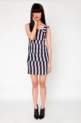 Swirl Dress