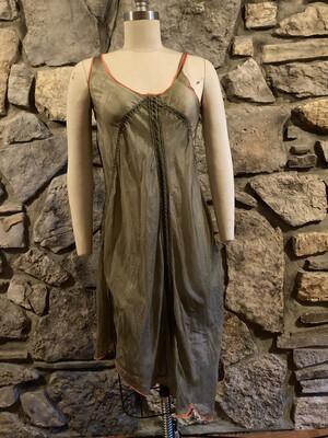 Parachute Dress