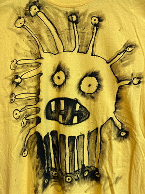 One of a kind tee shirts