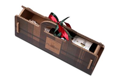 Confezione regalo (1 Bottiglia)