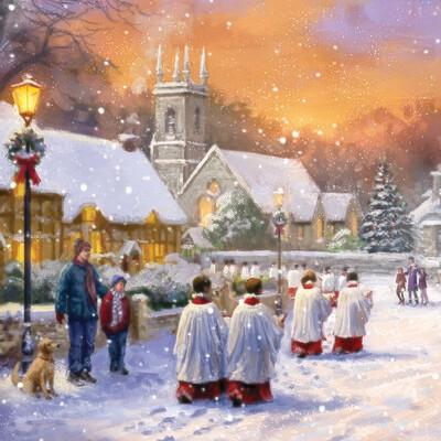 Choir in the Village