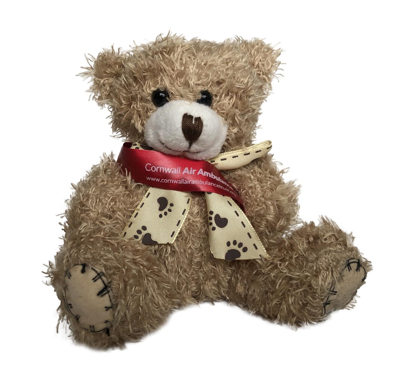 Heli Bear