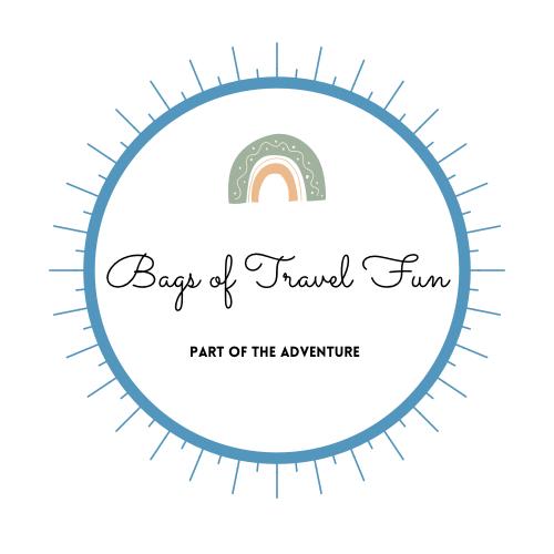 Bags Of Travel Fun