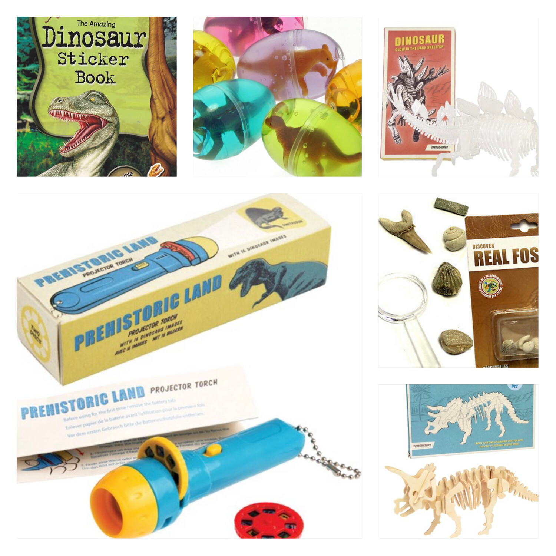 Dinosaur Fun Busy Bundle