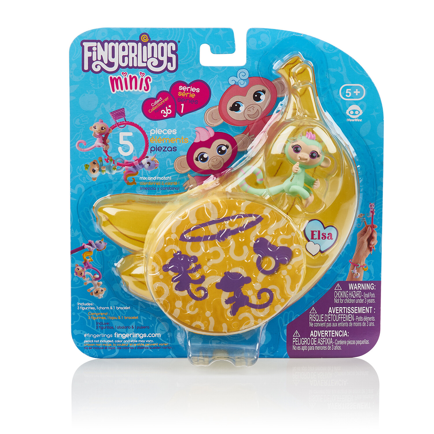 FINGERLINGS MINI