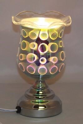 3D LOOPS FRAGRANCE LAMP