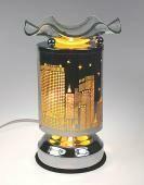 CITY FRAGRANCE LAMP